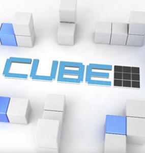 Site Internet V1 Studio Cube